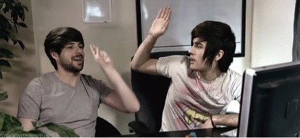 The Absolute Best Smosh Videos from the Mid 2000's